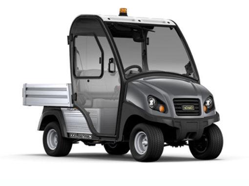 Club Car Carryall 300 : golfette utilitaire