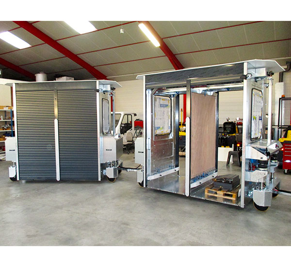 Innovep Logistique Approvep
