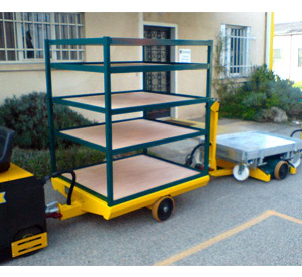 Innovep Logistique Distrivep