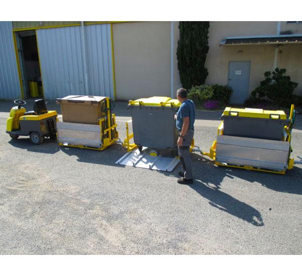 Innovep Logistique Distrivep Light