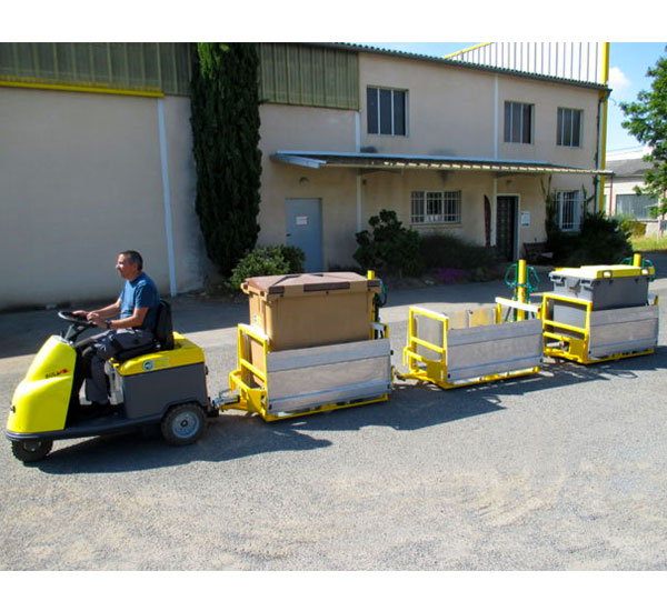 Innovep Logistique Distrivep Light