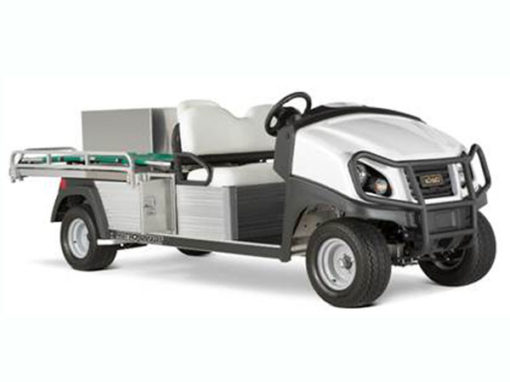 Club Car Transporter 4-6 : golfette transport de personne