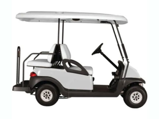 Club Car Villager 4-6-8 : golfette