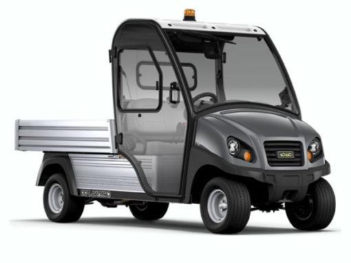Club Car Carryall 700 : golfette utilitaire