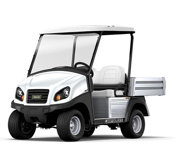 Innovep Véhicule Utilitaire Club Car Carryal 300