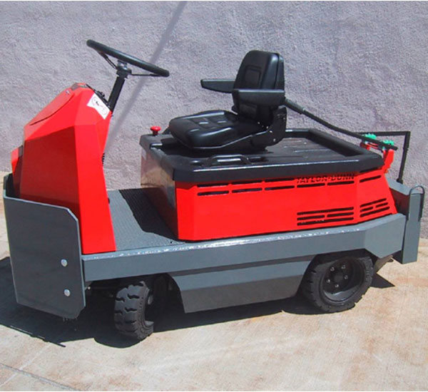 Innovep Véhicule Assis Huskey T 13