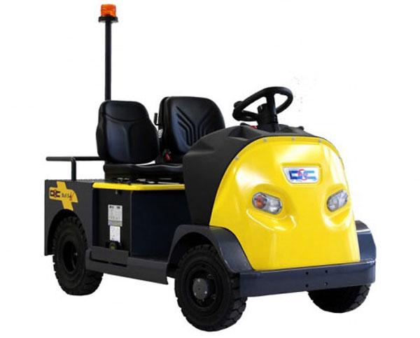 tracteur-électrique-assis-Bull-5-4-roues