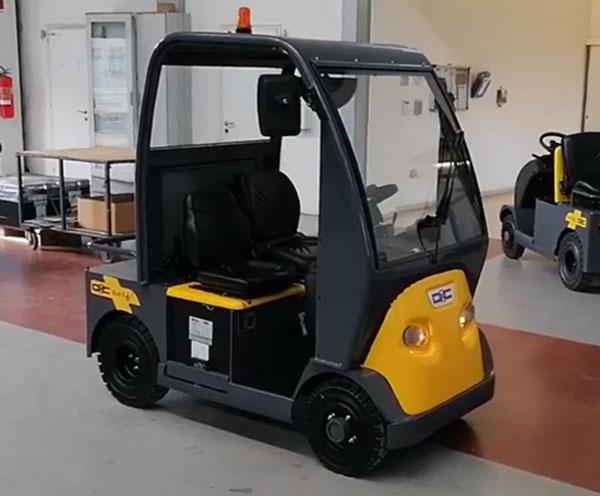 tracteur-électrique-cabine-Bull-5-4-roues